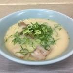 福ちゃんラーメン - 料理写真: