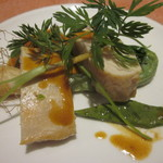 Le regale-toi - メイン(肉)地鶏のロースト