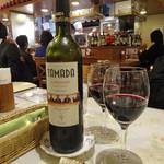 マトリョーシカ - グルジアのワイン