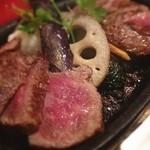 Meet Meats 5バル - しんしん☆なかなかだねぇー☆