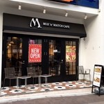 MIX 'n' MATCH CAFE - ナン専門店がNEW OPEN!
