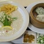 香港粥亭 - 料理写真: