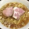 のらや - 料理写真:和風ラーメン(大盛)