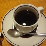 らすぷーる - デミコーヒー
