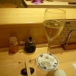 47430290 - シャンパン(サービス)
