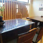 海鮮料理 絆 - テーブル席