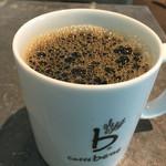 カフェ146 - ドリップコーヒーM  380円