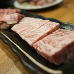 炭火焼ジンギスカン ポッケ - 和牛サーロイン