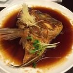 くらおか亭 - 料理写真: