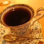 カフェ・ヴェルディ - ハイチコーヒー