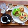 パカラ堂 - 料理写真:キッシュプレート