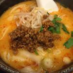 刀削麺 喜祥 - 料理写真: