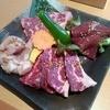 焼肉マルイシ - 料理写真:特選牛御膳