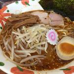麺屋 春日 - 料理写真:辛みそ