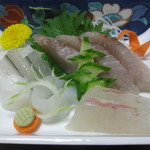 唐琴荘 - 料理写真: