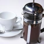coffee beans ROCOCO - シングルオリジン:フレンチプレス