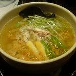 4744580 - 白鶏麺(パイチーメン)