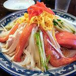 香菜 - 涼麺スペシャル