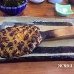 47440764 - 蕎麦味噌
