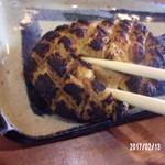 47440769 - 蕎麦味噌
