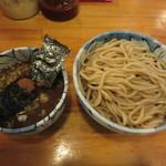 47440904 - つけ麺(並盛)800円