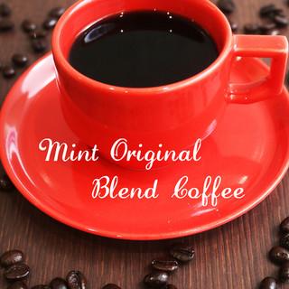 Mintオリジナルブレンドコーヒー
