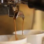 coffee beans ROCOCO - エスプレッソ