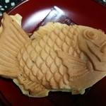 たい焼き のむら - 料理写真:¥100