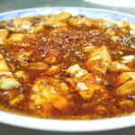 菜香 - 四川風麻婆豆腐