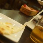 串鳥のワイン酒場 TANTO - のびすぎ