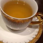 ANANDA - ジャスミン茶