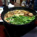 万為旅館 - 赤味噌鍋