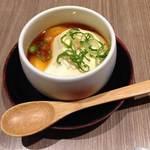 47445549 - 「豆助御膳」の豆腐