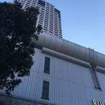 47445621 - リーガロイヤルホテル広島 33階にあるラウンジ&バーです