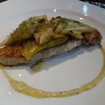 イ・ヴェンティチェッリ - ☆お野菜も美味しいですね☆