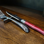 イ・ヴェンティチェッリ - ☆お肉を切るナイフはこちらです☆