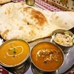 Indian Restaurant Shri Aruna - ランチ