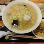 47449697 - 海鮮麺セット(16-02)