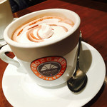 サンマルク・カフェ - 大人のココア