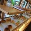 手づくりパン 歩絵夢 - 料理写真:店内の様子