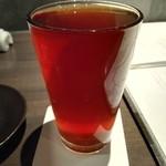 47450159 - クラフトビールは泡無しが原則