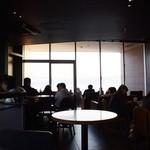 スターバックスコーヒー - 2階の雰囲気