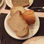 47452843 - フランスパン!
