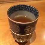 47453167 - 何とあの高級茶「ロイヤルブルーティー」のほうじ茶☆