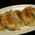 中華料理 菜香菜 - 餃子
