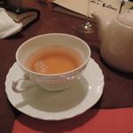 ビストロノミー・ラトリエ1959・ヨコハマ - アールグレイの紅茶を最後に