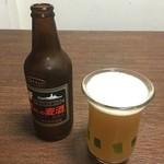 海軍さんの麦酒舘 - 海軍さんの麦酒 ヴァイツェン