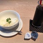 あかぎカフェ -