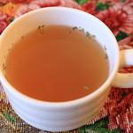 カフェ パルコル - スープ