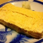 喰いしん坊太郎 - 出し巻き卵